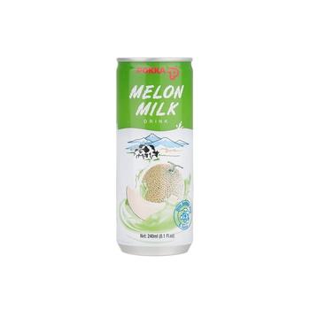 Pokka Drink Melon Milk 240ml