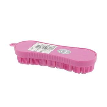 JCJ Plastic Cloth Brush #1526
