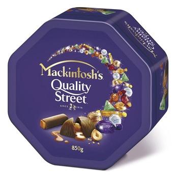 Nestle Quality Street 850g