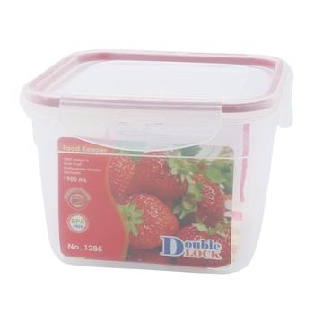 JCJ Food Container 1900ml