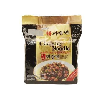 Paldo Chajang Noodles 200g