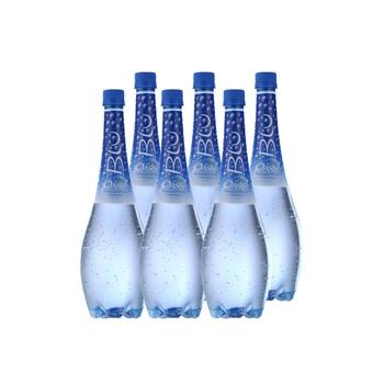 Oasis Blu Sparkling Plain 6X1L