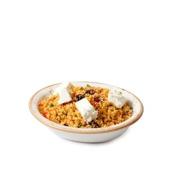 Goodnes Foods  Pre Couscous Salad 200g