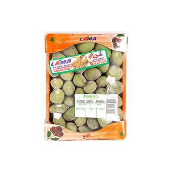 Almond Green Lebanon