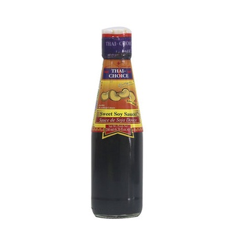 Thai Choice Sweet Soy Sauce 200ml