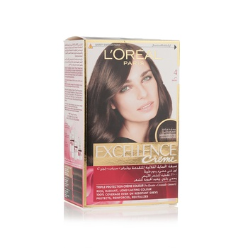 Loreal Excellence Natural Brown