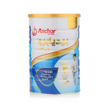 Anchor 1 Plus Milk Honey  1.8 Kgs