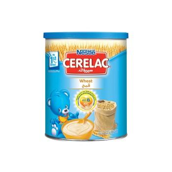 Nestle Cerelac Infant Cereal Wheat & Honey Tin 1kg @ 10% Off