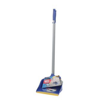 Neco Dust Pan with Broom Set # 30-1045-11