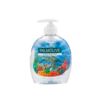 Palmolive Liquid Handwash Aquarium 300ml