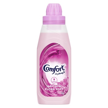 Comfort Fabric Softener Pink 1ltr