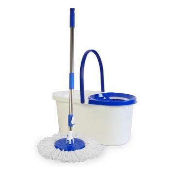 Neco Mop With Bucket Set
