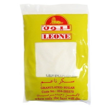 Leone Granulated Sugar 2kg