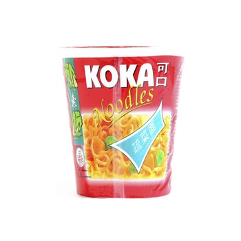 Koka Cup Noodles Vegetable 70g