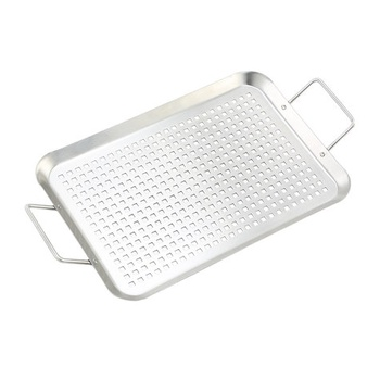 Chefs Pride Barbeque  Grilling Grid