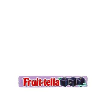 Fruit Tella - Black Currant 36g