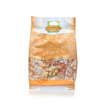 Goodness Foods Egyptian Rice 5Kg