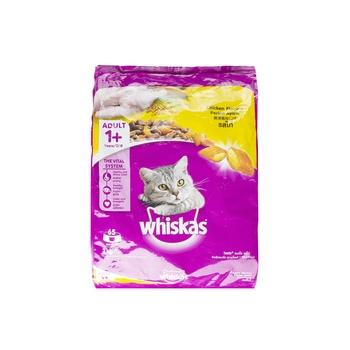 Whiskas Chicken 3Kg