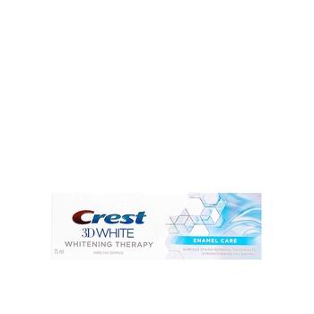 Crest 3D White  Enamel Care 75ml