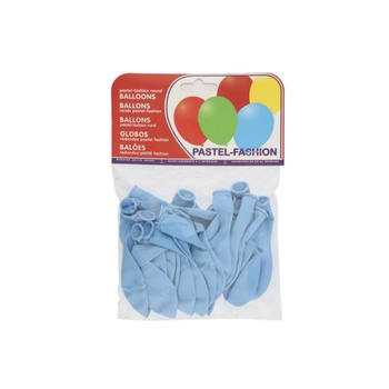 Balloon  Sky Blue- 20pcs Pack