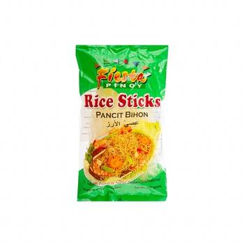 Fiesta Pinoy Rice Sticks 227g