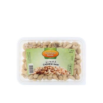 Goodness Foods Cashew Raw_240 (B) 200g