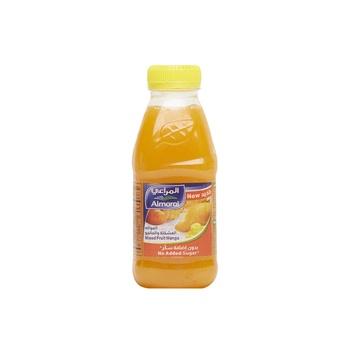 Almarai Juice Mixd Fruit Mango 200Ml No Sugar Added