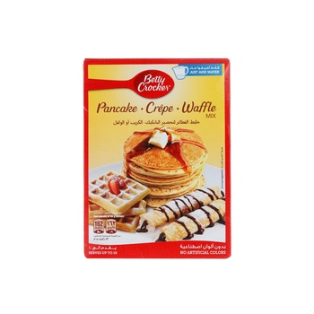 Betty Crocker Pancake Mix Jaw 360g