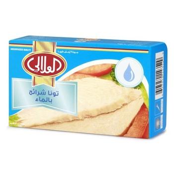 Al Alali Tuna Slices in Water 100g
