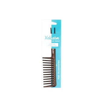 Xcluzive Dove Tail Styling Comb