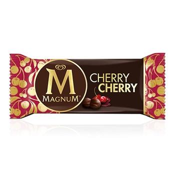 Magnum Cherry 100Ml