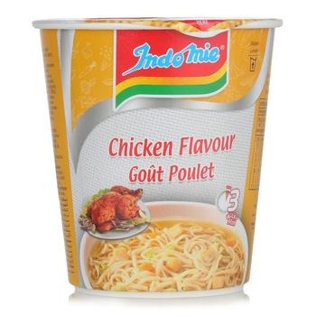 Indomie Cup Noodle Chicken 55g