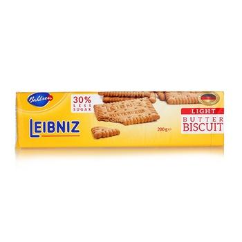 Bahlsen Leibniz Light butter Biscuit 200g