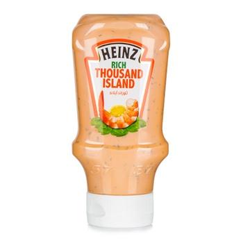 Heinz Thousand Island Salad Dressing 684g