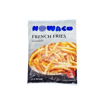 Nowaco French Fries 2.5kg