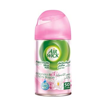 Air Wick Freshmatic Max Refill Magnolia & Cherry Blossom 250ml