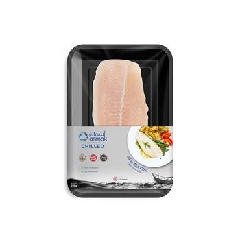 Asmak White Fish Fillet 250g