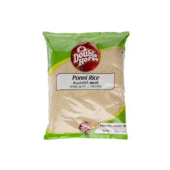 Double Horse Ponni Rice 2kg