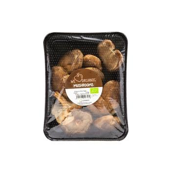 Mushroom Shitake Organic