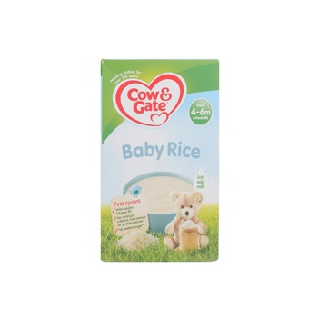 Cow & Gate Pure Baby Rice 100g