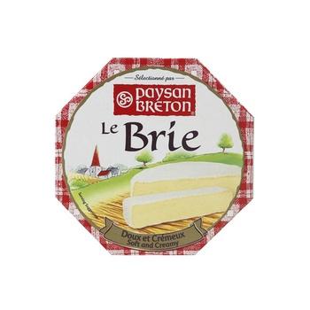 Payson Breton Le Brie Cheese 125g
