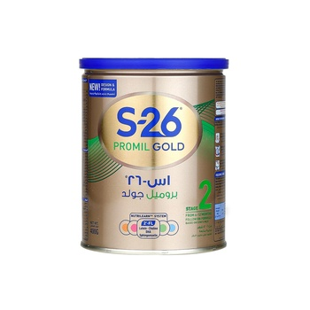 S-26 Gold Promil Milk Powder 400G