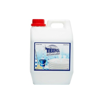 Teepol multi purpose liquid 2 liters