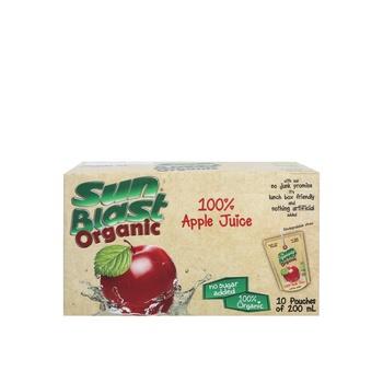 Sunblast Organic 10 x 200ml