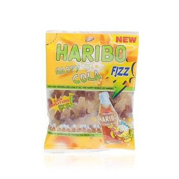 Haribo Jelly Happy Cola Lemon Fresh 160g