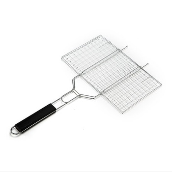 Chefs Pride Barbeque Grill Rectangle