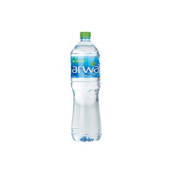 Arwa Water 1.5ltr