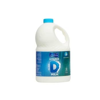 Al Rawabi Vitamin D Milk Full Fat 2litres
