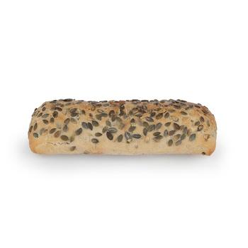 Vienna Bakery Organic Spelled & Pumkin Seeds Loaf 450g