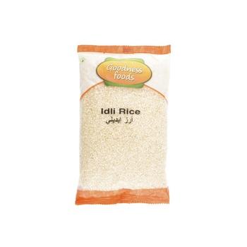 Goodness Foods Idli Rice 1kg